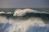 tempête sur la Bretagne