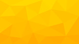 Yellow abstract background vector - 207290664
