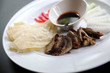 Peking Duck , Chinese food