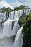 The Iguazu Falls (Argentina)