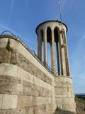 Pegelturm in Neuwied am Rhein - 207336616