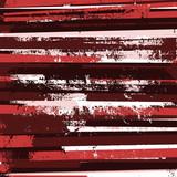 grunge stripes background design - 207351656