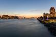 Miami Beach Skyline - Florida