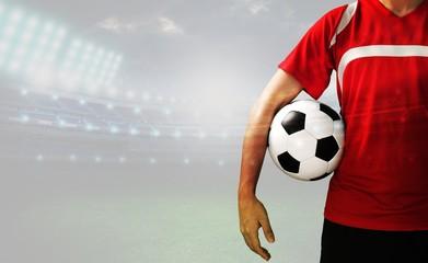 Soccer. © BillionPhotos.com