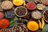 Spices and herbs. - 207409601