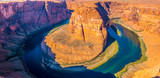 Horseshoe Bend panoramic view - 207428846