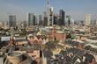 Frankfurt skyline 2018
