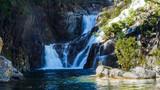 Behana Gorge falls