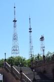 City buildings architecture - 207485288