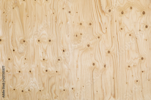 Tavola di legno con nodi - 207505877