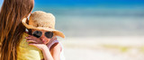 Mother and daughter on vacation - 207534699