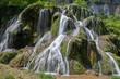 La cascade de tuf à Baume Les Messieurs 39 - 207628650