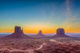 Monument Valley, Arizona, USA - 207631269