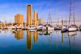 Corpus Christi, Texas, USA Skyline - 207635011