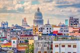 Havana, Cuba Skyline - 207637295