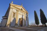Montebelluna, Chiesa Santa Maria del Colle, Veneto, Italia, Europa, Italy - 207660009