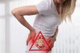 Kidneys pain, urolithiasis disease - 207677274