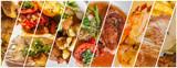 plats cuisinés à la française  - 207709859