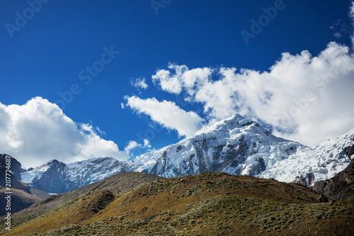 Fotobehang Galyna A. Cordillera