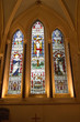 Stained glass inside the Holy Trinity, Christ Church - 207735215