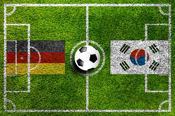 Deutschland spiel Gegen (sudkorea , mexico,schweden)