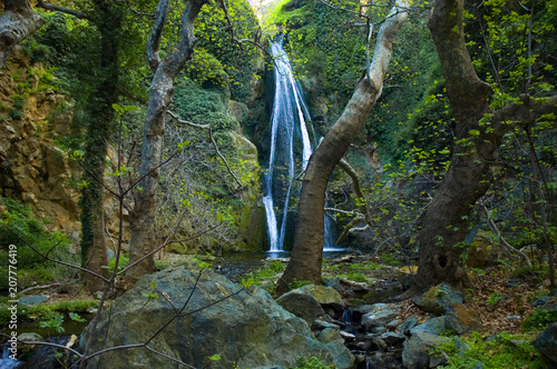 Spring water in Crete - 207776419