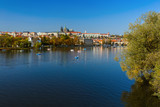 Cityscape of Prague - Czech Republic - 207836800