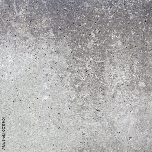 In de dag Betonbehang Cement or Concrete wall texture and background