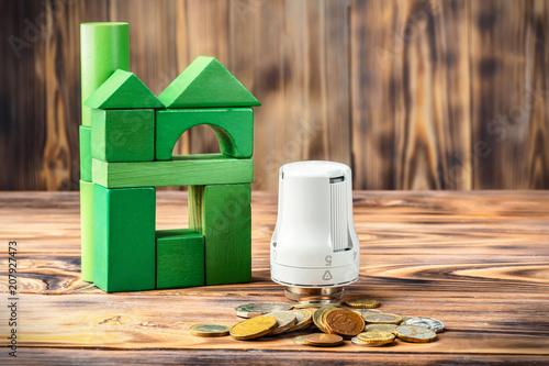 Koncepcja oszczędzania energii