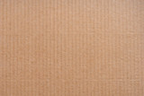 Close up kraft paper box texture and background. - 207927632