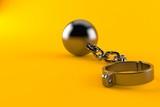 Prison ball - 207939064
