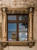Fenster in der Altstadt von Palma de Mallorca - 207940097