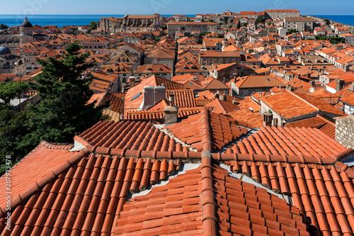 City of Dubrovnik.. © Bernhard