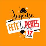 Joyeuse fête des pères - 17 juin 2018 - 208031297