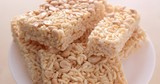 Rotation of Rice Crispy Squares - 208038651