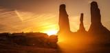 Raw Arizona Sunset - 208057677