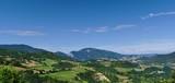 panorama marchigiano - 208076624