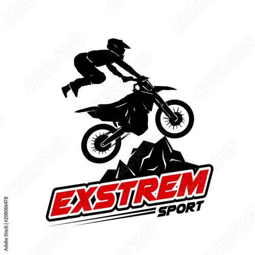 freestyle motocross logo