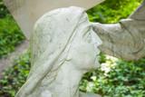 Virgin Mary cries - 208106416