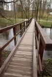Bridge over river - 208124834