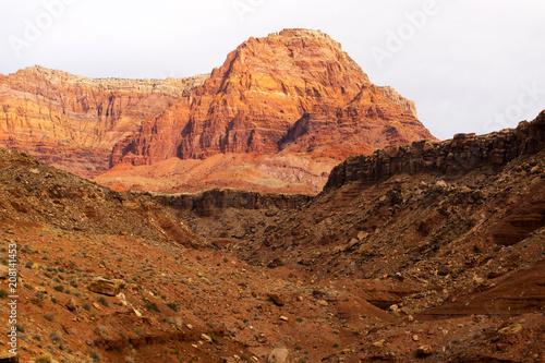 Aluminium Arizona Vermillion Cliffs