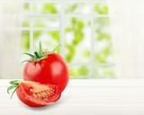 Tomato. - 208156819