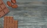 Chocolate. - 208157695