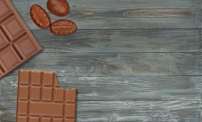 Chocolate. © BillionPhotos.com