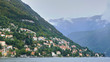 Lake Como, Italy - 208183499
