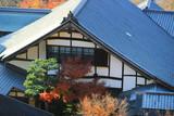 aerial view at Zuiganzan Enkouji kyoto