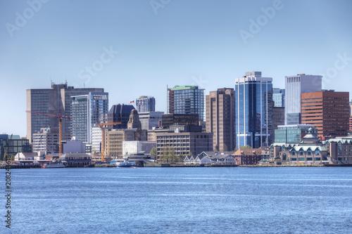 Aluminium Canada Halifax, Nova Scotia city center