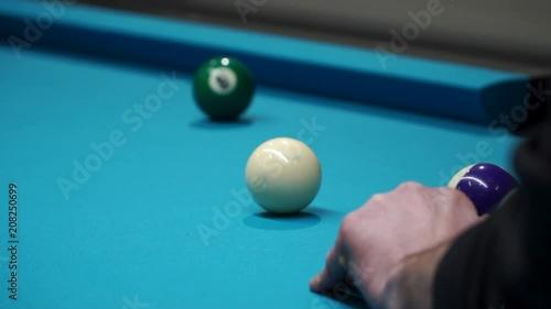 Billiard, game, snooker game,