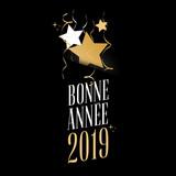 Bonne année 2019 - 208265691