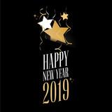 Happy new year 2019 - 208267020